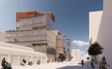 Nyhamnen i Malmö ger plats åt stor aktör med energi