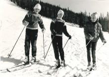 SkiStar Sälen: Tandådalen - från fäbodliv till fullskalig skidanläggning på 50 år