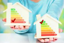 Finns det en plan för energieffektivisering?