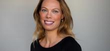 Anna Borgström blir ny Head of NetClean