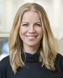 Nina Cronehag