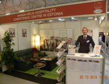 Tallinn FoodFair showcased Haaga-Helia Hospitality Competence Center