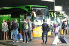 Ljungby blir nytt stopp för FlixBus – nya resmöjligheter i Sverige och i världen