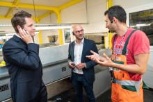 9. Rezyklat-Forum: Das Recycling bereits im Entstehungsprozess mitdenken