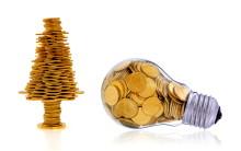 Budgettider är entreprenörstider