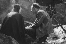 Påminnelse pressvisning: Bergman – lögn och sanning