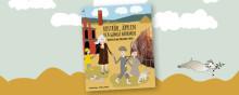 Ny barnbok om Världsarvet Falun