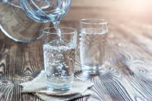Koldioxidventilen som släcker din törst
