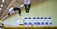 Idag är det premiär för Drick kranvatten i Bjuv