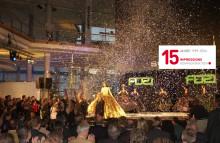 Impressions feiert Geburtstag 15 Jahre PR aus Düsseldorf