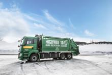 Ny rapport om Ragn-Sells sitt bærekraftarbeid