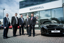 Marshall Leasing Driver Survey