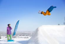 Swebus: Årets skidresor är här - premiärturen tidigarelagd