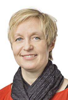 Camilla Kargus ny produktionschef på Dialect