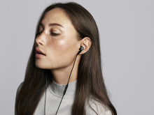 B&O PLAY lancerer in-ear hovedtelefon med Active Noise Cancellation