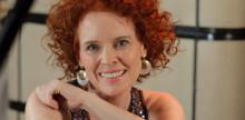 Lynne Arriale klar för Umeå Jazzfestival