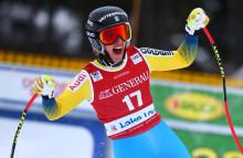 Kajsa Kling avslutar karriären