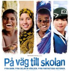 """Lindesbergs Filmstudio visar """"På väg till skolan"""""""