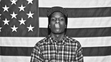 A$AP Rocky will play NorthSide