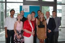 Hanns-Seidel-Stiftung vergibt Förderpreis für Politische Publizistik