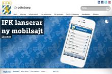 Cordovan bakom Allsvenskans bästa hemsida
