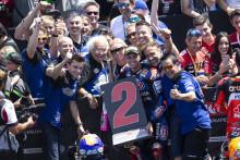 スーパーバイク世界選手権 SBK Rd.09 7月7-8日 リビエラ・ディ・リミニ
