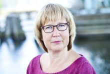 Berit Pettersson