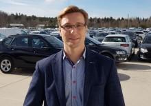 BCA utser Peo Siwertson som General Manager för BCA Sverige
