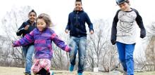 Nka söker projektledare inom området Barn som anhöriga