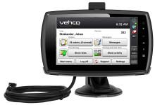 Kontrollerad flexibilitet med Vehco Vision Mobile, den nya androidskärmen från Vehco