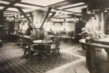 Cook's krog på Quality Hotel Luleå fyller 40 år