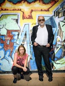 Jerzy Sarnecki undersöker kriminalitetens drivkrafter