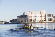 Jönköping kan bli värdstad för Student-EM i rodd 2019