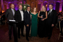 Choice Hotels Europe premia i suoi migliori hotel del 2017 in franchising in Europa