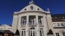100 Jahre Kurhaus Meran