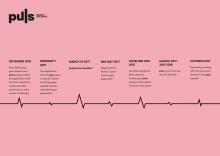 puls - timeline 2017