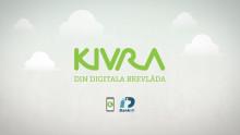 Kivra passerar 2 miljoner användare
