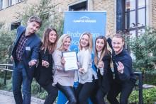Smart Refill satsar på studenter och Campus Vänner