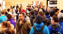 YH-mässa ska hjälpa svenskar välja utbildning som leder till jobb