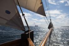 Final för Havskampen i Karlshamn 14 augusti. Nu möts båtarna i finaltävling till förmån för Ung Cancer.