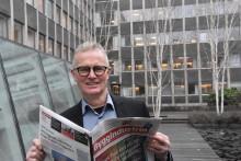 Bonnier Business Media förvärvar Tidningen Byggindustrin