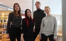 Jackpot i Las Vegas för Gävles samhällsplanerarstudenter
