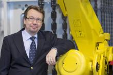"""""""Daten sind das neue Gold"""": Fastems-CEO Dr. Tomas Hedenborg im Interview"""
