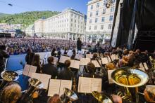 Korpsene står sterkt året etter Musikkorpsenes år