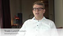Video: Beskæftigelsesministeren besøgte Scandics nye Kødbyen-hotel