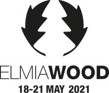 Elmia Wood - hela världens skogsmässa - 18 - 21 maj 2021