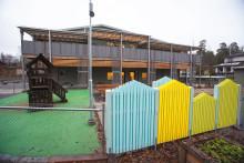 29 nya skolor och förskolor i Huddinge