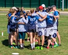Malmö blir värd för U20 VM i Ultimate frisbee 2020