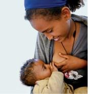 Rädda Barnens mammaindex: Svårast livsvillkor i svältens Niger