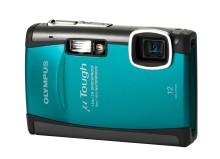 Olympus µ TOUGH-6010 - Allt fler vill ha en kamera som tål riktigt tuffa tag